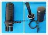 Cúpula de fibra resistente al agua Caja de Empalme Óptico, Joint Box