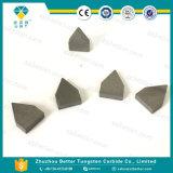 Цементированный карбид вводит тип 6100