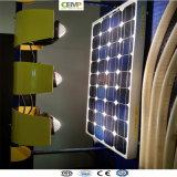 Comitato solare monocristallino 5W, 10W 20W 40W 80W della qualità superiore per l'elettrodomestico
