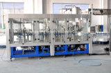 가득 차있는 Automatic Beverage Juice Filling 및 Sealing Machine