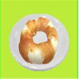 طبيعيّة مادّيّة شعبيّة دجاجة لفاف جلد مدبوغ أنبوب حلقيّ محبوبة وجبة خفيفة
