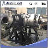 Linha da extrusão da câmara de ar da tubulação de água Machine/PE do HDPE
