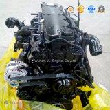 Asamblea de motor diesel del carro de los cilindros de Isbe220 5.9L 6