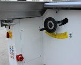 La titulación de grado de alta precisión Panel de tabla deslizante vio la máquina de aserrado