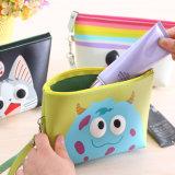 Le coréen Adorable sac cosmétique de grande capacité créative sac à main étanche Wallet cosmétiques sac de lavage de package