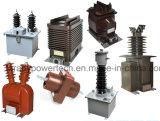 Instrumento de media tensión Transformador de potencia