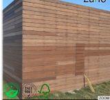 Piscina criativa a espessura do revestimento de paredes de bambu é 12mm