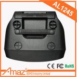 Orateur de cône et de dôme, lecteur audio portable, type actif Bluetooth