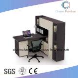 서랍 (CAS-W1864)를 가진 현대 사무실 워크 스테이션 4 사람 컴퓨터 테이블