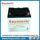 在庫のベストセラーの熱い中国の製品12V 38ahのゲル電池
