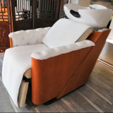 Top-grade houten Luxuary Elektrische shampoo stoelen met CE (12C04)