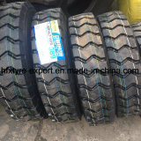 Neumático Riadial 750R16 825r16 Annaite Modelo 389 de la marca de neumáticos TBR