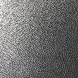Venda quente couro da fibra dos Bovídeos de 1.0mm a de 3.0mm para a tampa de Carseat do automóvel da mobília