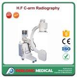 Système à haute fréquence de C-Bras d'équipement médical