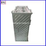 A liga de alumínio morre as peças da carcaça para o suporte da base do filtro