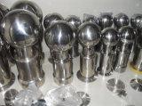 Bola de limpieza CIP de bola de labora- bola de pulverización bola limpia de la bola