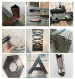 Machine de découpe laser ronde / carrée / rectangulaire / spéciale Tube
