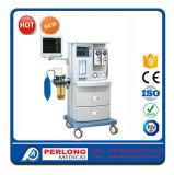 Strumentazione dell'ospedale e macchina Jinling-850 di anestesia di ICU