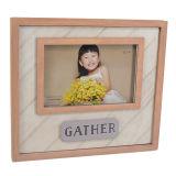 2014 Рождественский подарок деревянная рамка для фотографий отделка стен