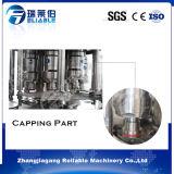 Preço quente asséptico da máquina de engarrafamento do equipamento/suco do engarrafamento da bebida