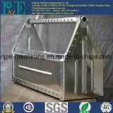 Peças de máquinas de fabricação de chapa metálica de alta qualidade