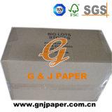 Papier de Copi de pouce de la taille 8.5*11 de lettre de qualité de Toq à vendre
