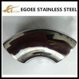Handlauf-Krümmer des Rohrfitting-Metall304