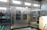 China Fornecedor Automatic garrafa pequena linha de máquinas de enchimento de líquido
