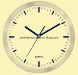 Horloge de mur autoguidée de décor avec le prix usine