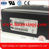 電気フォークリフトのための1268-5403年のDCモーターコントローラ36V 48V 400A