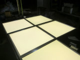 Precio de mayorista china 40W 72W luz del panel de LED de 600x600 600X1200 de Hospital para iluminación del hogar
