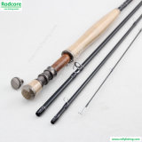 Mittlere Faxt Nymphen-Fliege Rod des Ti-10FT 4PC 3wt