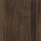 Plancher de verrouillage de vinyle de rétro Mulit-Couleur en bois de configuration