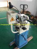 A máquina de moedura Plm-Ds450 para o HSS viu as lâminas
