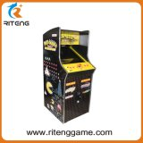 60 a gettoni in 1 macchina dritta del gioco della galleria di Pacman