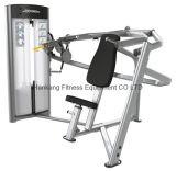 lifefitness, de machine van de hamersterkte, gymnastiekapparatuur, multi-Pers - df-8011