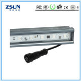 고품질 9W SMD 칩 LED 선형 벽 세탁기 빛