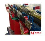 Scb10-630kVA droog de Transformator van het Type/Transformator In drie stadia