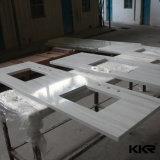 De naar maat gemaakte Bovenkanten van de Bank van de Keuken, de Bovenkanten van de Keuken met Gootsteen
