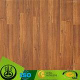 ワードローブ、食器棚、MDF、HPLのための木製の穀物の装飾的なペーパー