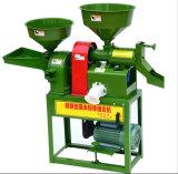 Máquina del molino de arroz para la pequeña granja