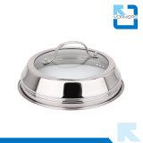 Insieme multiuso del Cookware del POT del vapore dell'acciaio inossidabile di alta qualità