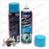 車のクリーニング製品ブレーキ洗剤のスプレー
