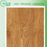 Vetas de la madera HPL / Montana nogal, madera aserrada 2019