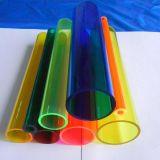 Duidelijke of Kleurrijke AcrylBuis