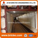 トンネルキルン機械によって作る粘土の煉瓦