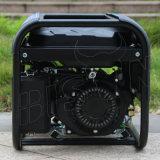 Bison (Chine) BS2500g 2kw 2kVA petit générateur à essence portable fiable 5.5HP Biogaz générateur de puissance