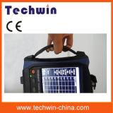 Techwin 소형 케이블과 안테나 해석기 Tw3300 사이트 주인