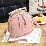 Ultimi sacchetti di modo del fornitore dell'unità di elaborazione del progettista del commercio all'ingrosso delle borse cinesi del cuoio per le signore Sy8477 di immaginazione dell'adolescente