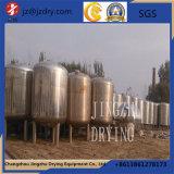 Nieuw type RVS opslagtank, Cans